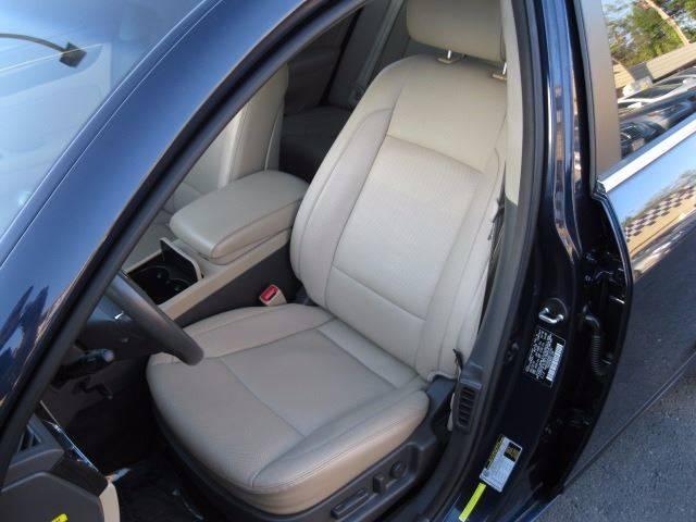 2011 Hyundai Genesis 3.8L V6 4dr Sedan - Sacramento CA
