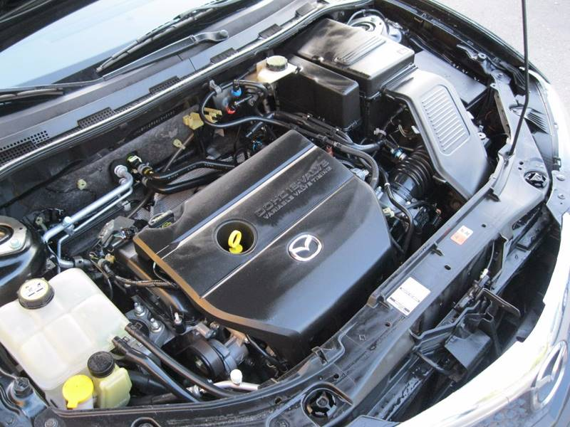 2008 Mazda MAZDA3 i Sport 4dr Sedan 5M - Sacramento CA