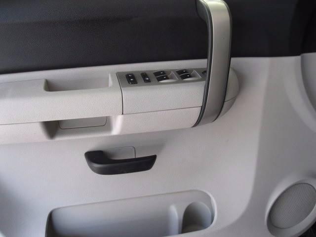 2007 Chevrolet Silverado 1500 LT1 4dr Extended Cab 4WD 5.8 ft. SB - Sacramento CA