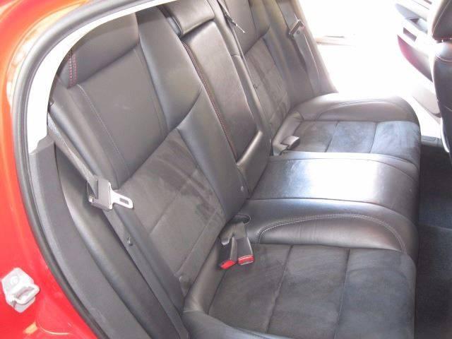 2008 Dodge Charger SRT-8 4dr Sedan - Sacramento CA