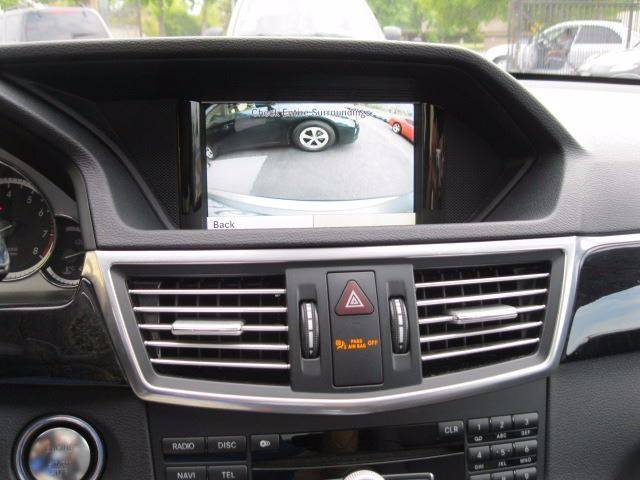 2011 Mercedes-Benz E-Class E 350 Luxury 4dr Sedan - Sacramento CA