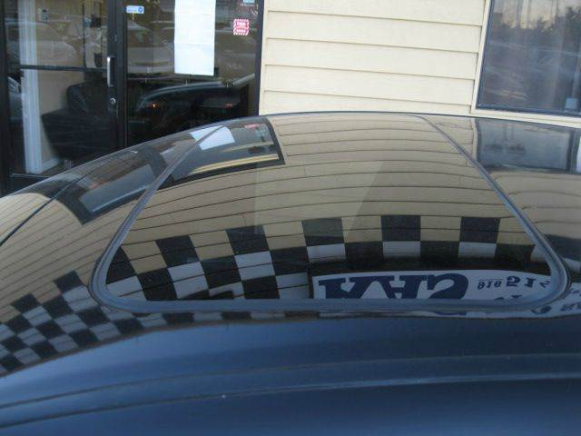 2005 Acura TL 3.2 4dr Sedan w/Navi - Sacramento CA