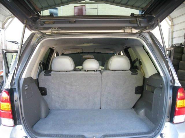 2006 Ford Escape Hybrid Base AWD 4dr SUV - Sacramento CA
