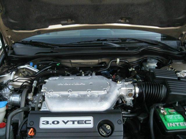 2005 Honda Accord EX V-6 4dr Sedan w/Navi - Sacramento CA