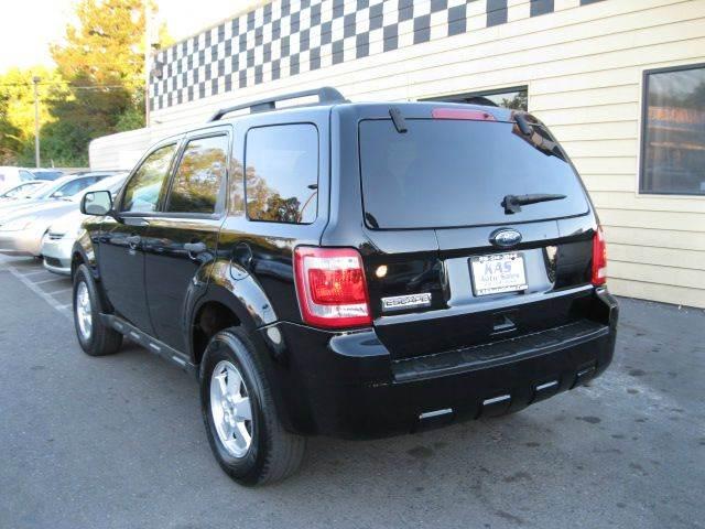 2010 Ford Escape XLT 4dr SUV - Sacramento CA