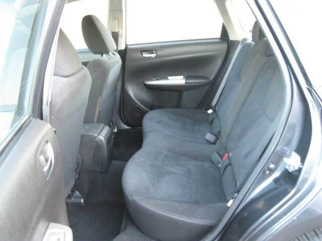 2009 Subaru Impreza AWD 2.5i 4dr Wagon 4A - Sacramento CA