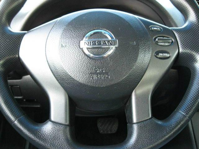 2012 Nissan Altima 2.5 S 4dr Sedan - Sacramento CA