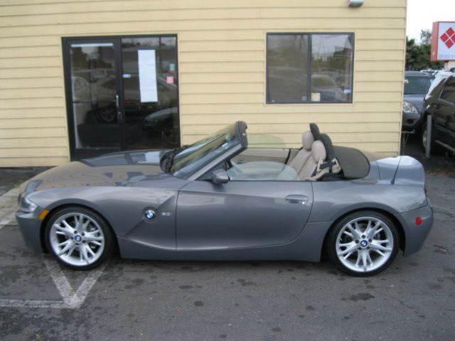 2008 BMW Z4 3.0i 2dr Convertible - Sacramento CA
