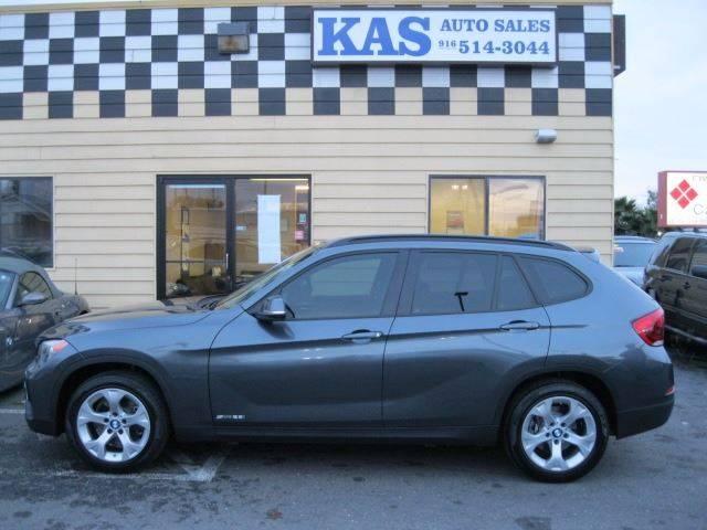 2013 BMW X1 sDrive28i 4dr SUV - Sacramento CA