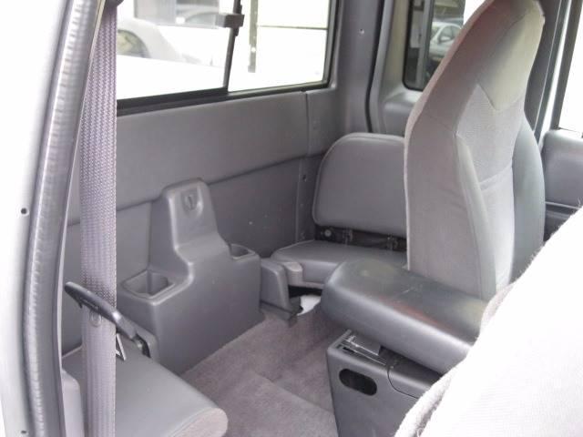 2002 Ford Ranger 4dr SuperCab XLT Appearance 2WD SB - Sacramento CA