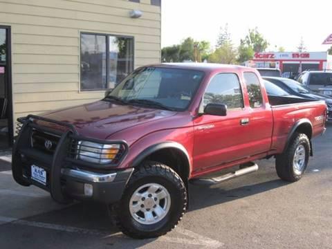 1999 Toyota Tacoma for sale in Sacramento, CA
