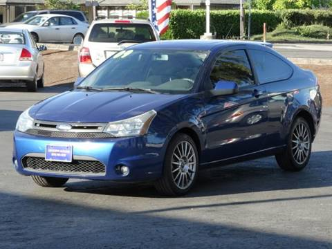 2009 Ford Focus for sale in Cornelius, OR
