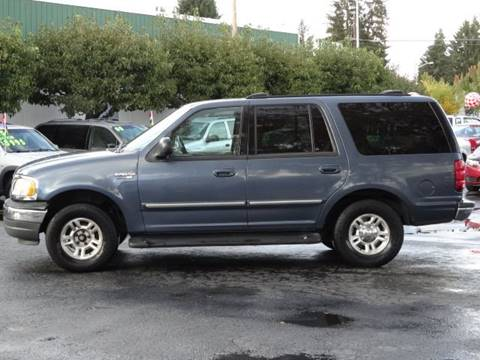 2002 Ford Expedition for sale in Cornelius, OR