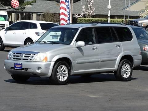 2006 Suzuki XL7 for sale at Lee Murphy Auto Sales Inc in Cornelius OR