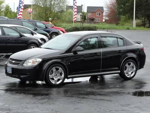 2009 Chevrolet Cobalt for sale at Lee Murphy Auto Sales Inc in Cornelius OR