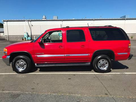 2001 GMC Yukon XL for sale in Lumberton, NC