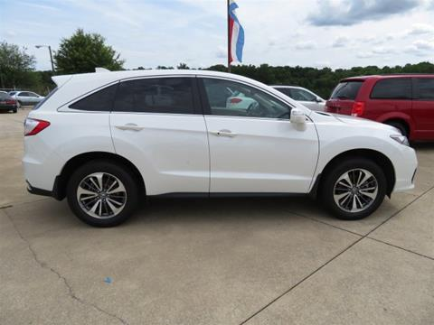 2016 Acura RDX for sale in Lyman, SC