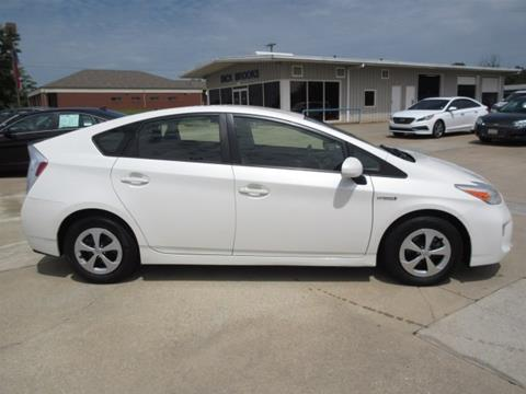 2013 Toyota Prius for sale in Lyman, SC