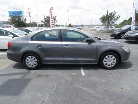 2015 Volkswagen Jetta for sale in Lyman, SC