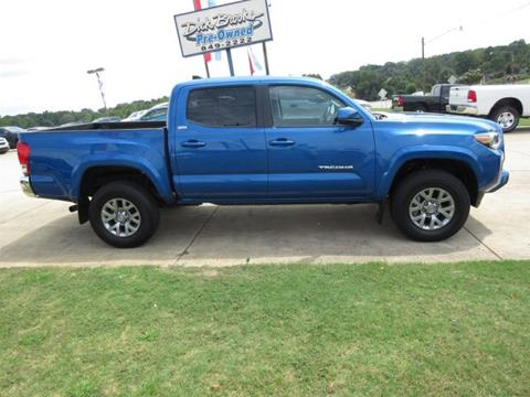 2017 Toyota Tacoma for sale in Lyman, SC