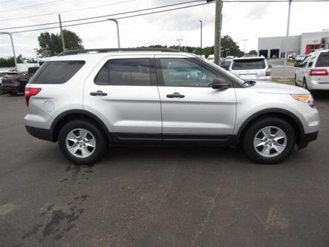2014 Ford Explorer for sale in Lyman, SC