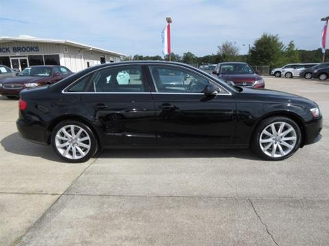 2013 Audi A4 for sale in Lyman, SC