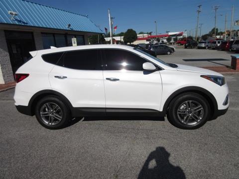 2017 Hyundai Santa Fe Sport for sale in Lyman, SC