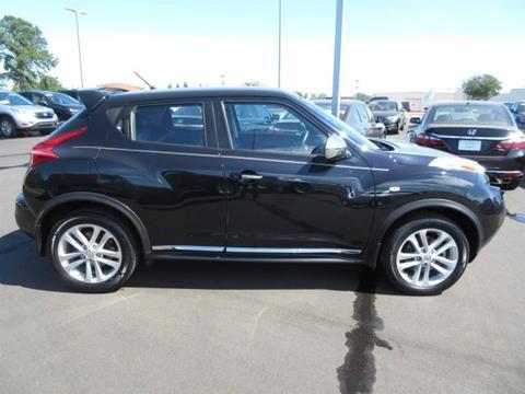 2013 Nissan JUKE for sale in Lyman, SC