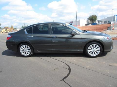 2014 Honda Accord for sale in Lyman, SC