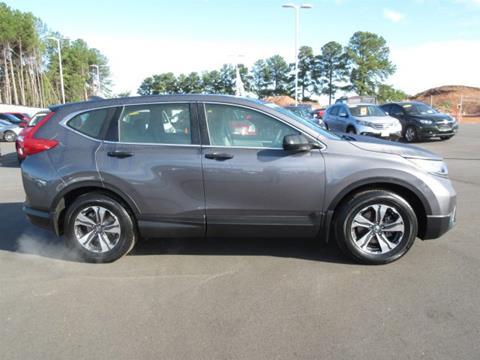 2017 Honda CR-V for sale in Lyman, SC