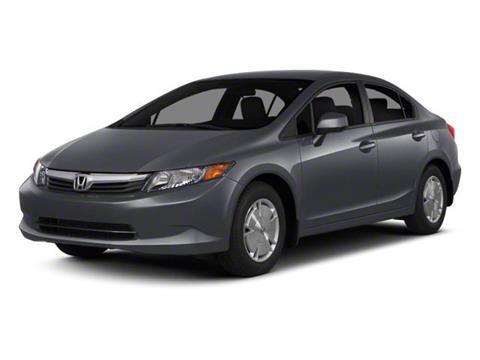 2012 Honda Civic for sale in Lyman, SC
