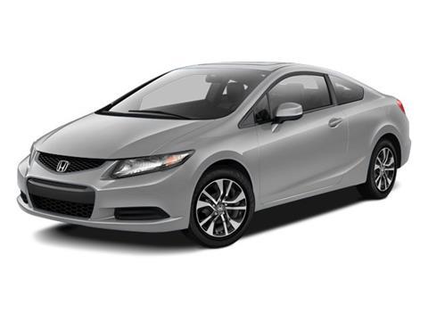 2013 Honda Civic for sale in Lyman, SC