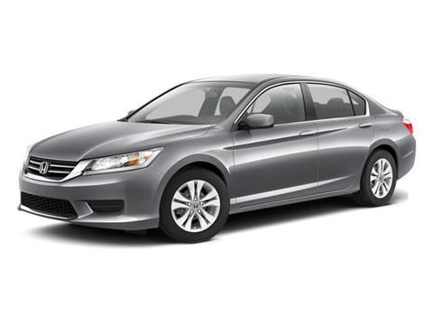 2013 Honda Accord for sale in Lyman, SC