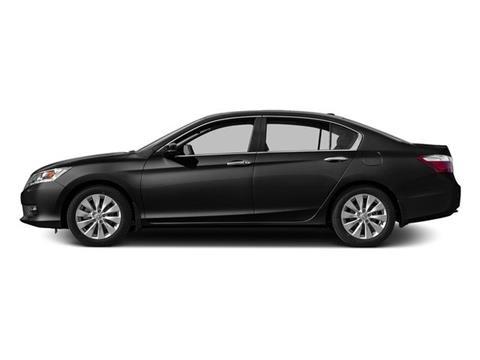 2015 Honda Accord for sale in Lyman, SC