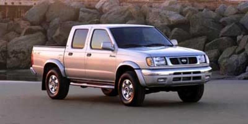 2000 Nissan Frontier 00 XE Crew Cab V6 Auto In Lyman SC - ...