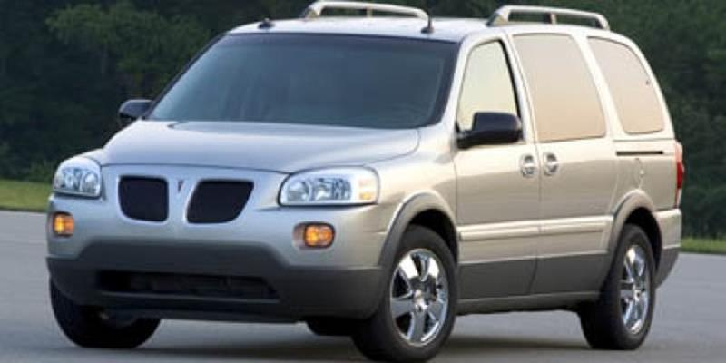 2006 pontiac montana sv6 4dr extended mini van in lyman sc dick rh dickbrookspre owned com 2006 pontiac montana owner's manual 2006 Pontiac Montana Problems