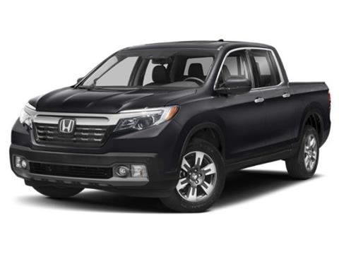 2019 Honda Ridgeline for sale in Lyman, SC