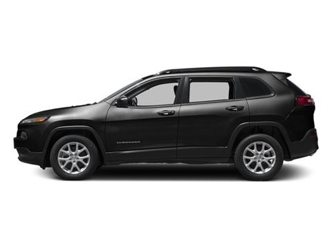 2017 Jeep Cherokee for sale in Lyman, SC