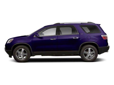 2012 GMC Acadia for sale in Lyman, SC