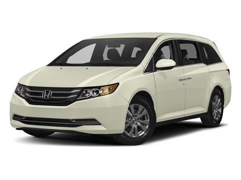 2017 Honda Odyssey for sale in Lyman, SC