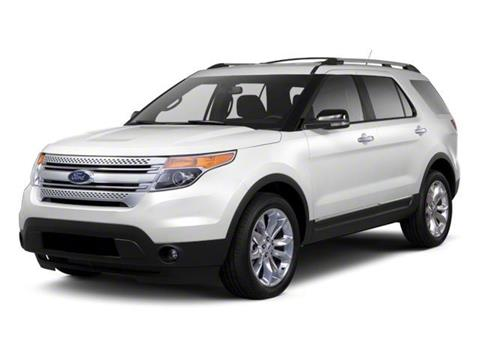 2012 Ford Explorer for sale in Lyman, SC
