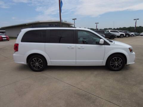 2019 Dodge Grand Caravan for sale at DICK BROOKS PRE-OWNED in Lyman SC