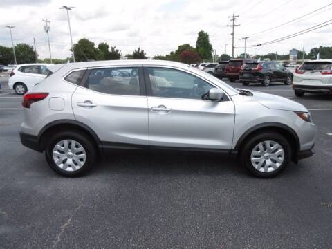 2019 Nissan Rogue Sport for sale at DICK BROOKS PRE-OWNED in Lyman SC
