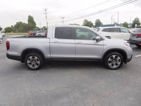 2019 Honda Ridgeline for sale at DICK BROOKS PRE-OWNED in Lyman SC