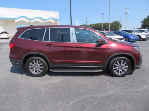 2020 Honda Pilot for sale at DICK BROOKS PRE-OWNED in Lyman SC