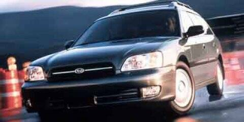 2000 Subaru Legacy for sale at DICK BROOKS PRE-OWNED in Lyman SC