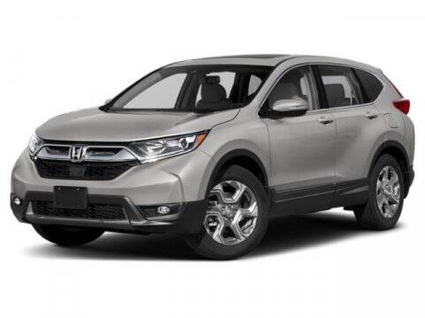 2019 Honda CR-V for sale at DICK BROOKS PRE-OWNED in Lyman SC