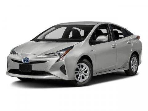 2016 Toyota Prius for sale at DICK BROOKS PRE-OWNED in Lyman SC