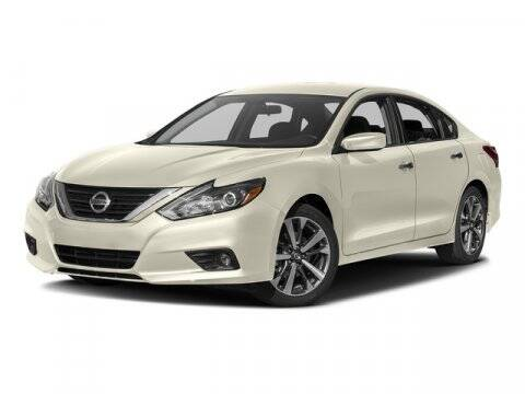 2017 Nissan Altima for sale at DICK BROOKS PRE-OWNED in Lyman SC