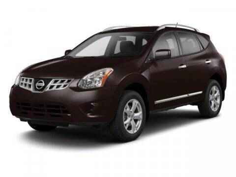 2013 Nissan Rogue for sale at DICK BROOKS PRE-OWNED in Lyman SC